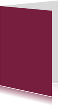 Anemone dubbel staand