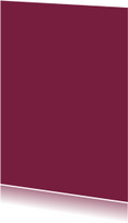 Anemone staand enkel