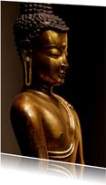 Ansichtkaart  Buddha Kunst - OT