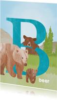 B van beer