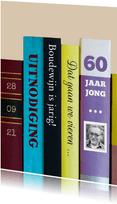 boeken 60 jaar