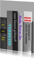 boeken verhuizing