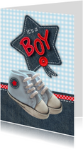Boy Schoentjes