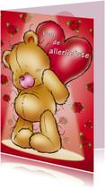 bristy moederdag 2 beer met hart