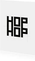 Coaching, Hop Hop!