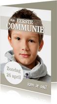 Communiekaart Cover Magazine 4