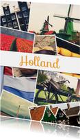 De groeten... Holland - DH