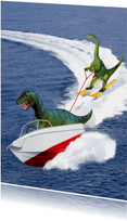dino waterski