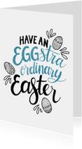 Eggstraordinary easter - EM