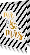 Felicitatie trouwdag