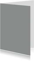 Grijs staand dubbel