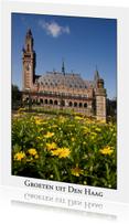 Groeten uit Den Haag XIX