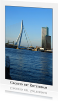 Groeten uit Rotterdam IV