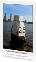 Groeten uit Rotterdam XXI