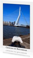 Groeten uit Rotterdam XXII