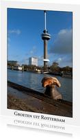 Groeten uit Rotterdam XXIII