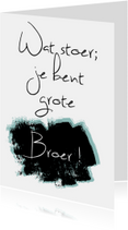 grote broer - made4you