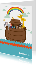 HEE Goodies ark van Noach