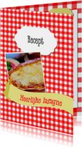 Heerlijk lasagne recept - DH