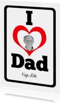 I Love Dad - BK