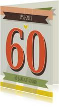 Jubileum-Retro 60-HK