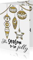 Kerst - Jolly Season EM