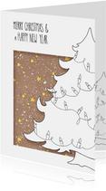 Kerstboom met lichtjes_LS