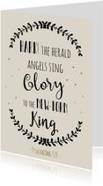 Kerstkaart Opwekking 528 (2)- WW