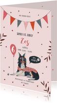 Kinderfeestje dieren hond PAW-ty