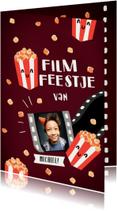 Kinderfeestje filmfeestje