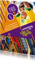 Kindergeburtstag Einladung Clip 'n Climb Niederrhein