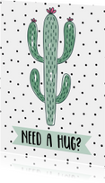 Knuffel Cactus - WW