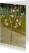 Kunstjaart Vincent van Gogh. Perenboompje in bloesem