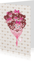 Liefde Ballonbeertjes - TJ