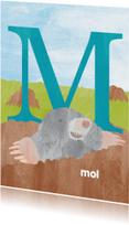 M van mol