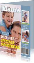 Moederdag Tijdschrift Mama