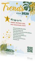Nieuwjaar Tolerantie is trending in 2020