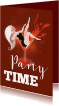 PartyTime - KO