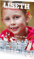 Sinterklaaskaart Eigen Foto Huisjes