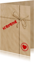 Surprise-isf