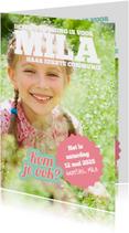 Tijdschrift communie-isf