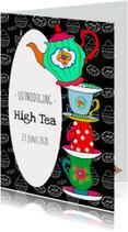 Uitnodiging High Tea PA