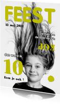 Uitnodiging Magazine Cover 4 - OT