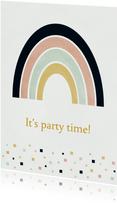Uitnodiging Rainbow