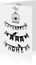 Verhuizen letterslinger hnh - B