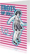 Vintage Trots