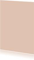 Zilver roze enkel staand