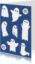 Zomaar Spookjes