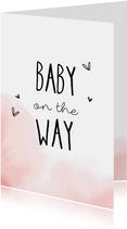 Zwanger, Baby on the way