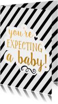 Zwangerschap - felicitatie